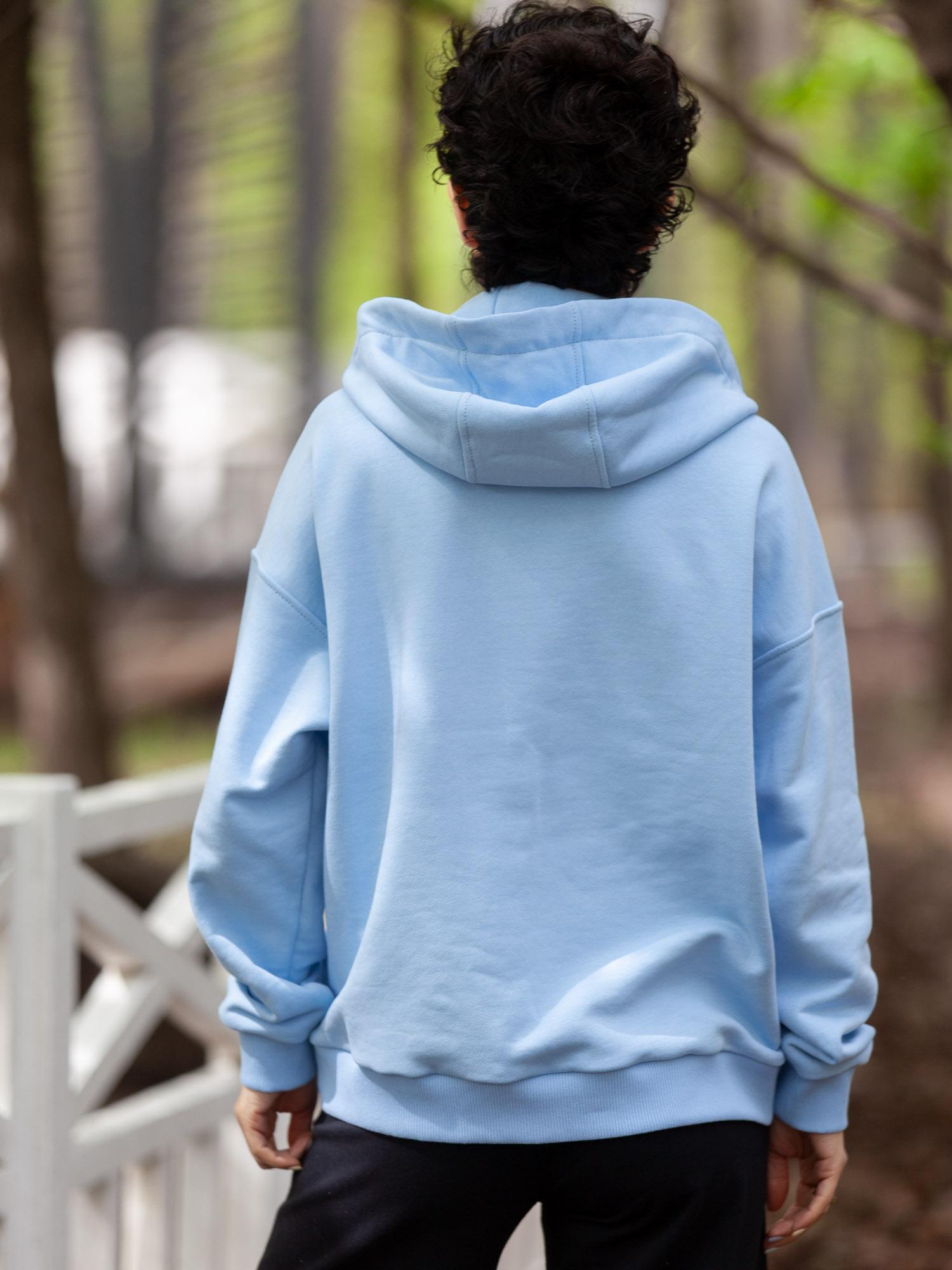 """Куртка """"Алиса"""" небесный"""